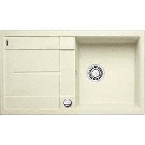 Мойка кухонная Blanco Metra 5 s жасмин с клапаном-автоматом (513038) блокнот printio сова
