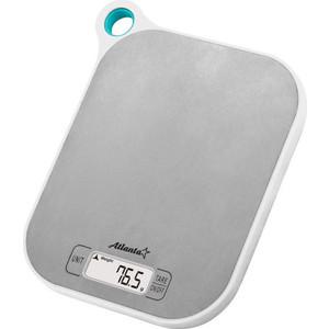 Кухонные весы Atlanta ATH-6208 белый
