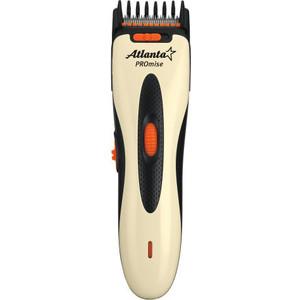 Машинка для стрижки волос Atlanta ATH-6903 бежевый машинка для стрижки волос atlanta ath 6895 серый