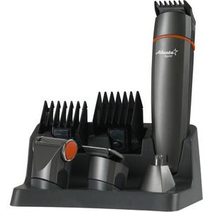 Машинка для стрижки волос Atlanta ATH-845 серый машинка для стрижки волос atlanta ath 6895 серый