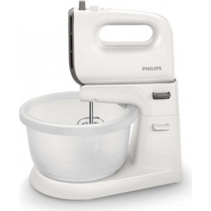 Миксер Philips HR 3745/00 щипцы philips bhs677 00