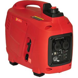 Генератор бензиновый инверторный Elitech БИГ 2000Р генератор бензиновый инверторный ergomax er 2000 i