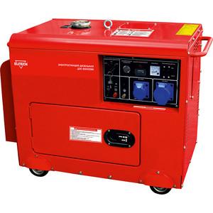 Генератор дизельный Elitech ДЭС 8000ЕМК дизельный генератор тсс ад 20с т400 1рм10 6419