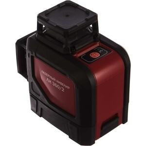 Нивелир лазерный Elitech ЛН 360/2 лазерный нивелир elitech лн 5