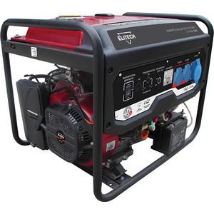 Генератор бензиновый Elitech СГБ 9500ЕАМ генератор бензиновый elitech сгб 6500 р
