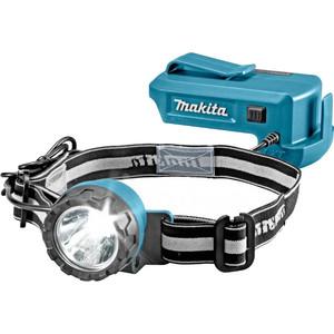 цена на Фонарь аккумуляторный Makita DEADML800