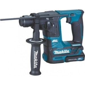 Перфоратор SDS-Plus Makita HR166DWAE1 перфоратор hr 2440 780 вт 2 7 дж sds plus makita