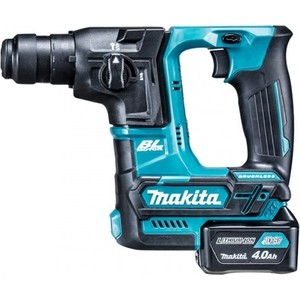 Перфоратор SDS-Plus Makita HR166DWAJ перфоратор sds plus makita hr2631ft