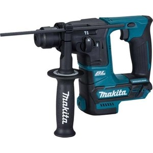 Перфоратор SDS-Plus Makita HR166DZ перфоратор hr 2440 780 вт 2 7 дж sds plus makita