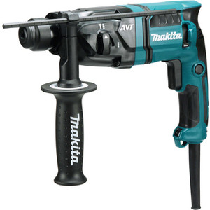 Перфоратор SDS-Plus Makita HR1841F перфоратор makita dhr264z