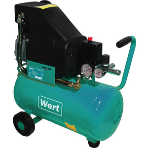 Компрессор масляный Wert AC 300/50 компрессор масляный