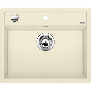 Мойка кухонная Blanco Dalago 6 жасмин с клапаном-автоматом (514592) смеситель для мойки blanco actis coffee