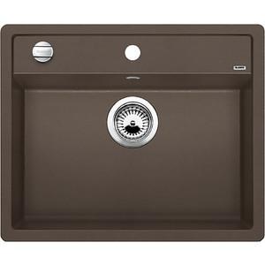 Мойка кухонная Blanco Dalago 6 кофе с клапаном-автоматом (515066)