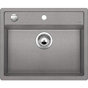 Мойка кухонная Blanco Dalago 6 алюметаллик с клапаном-автоматом (514198) мойка dalago 6 f alumetallic 514770 blanco
