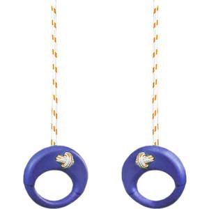 Спортивные кольца Dohany 421 кольца