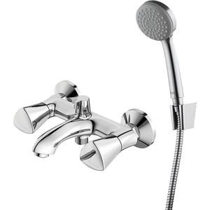 Смеситель IDDIS для ванны (BOUSB02i02) смеситель для ванны iddis district dissb00i02