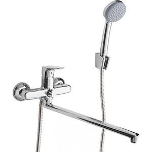 Смеситель IDDIS для ванны (ZODSBL2i10) смеситель для ванны iddis district dissb00i02
