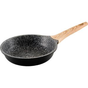 Сковорода d 20 см Gipfel Oliver (0565) gipfel ковш oliver 16 см 1 46 л