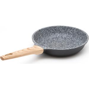 Сковорода d 24 см Gipfel Oliver (0566) gipfel ковш oliver 16 см 1 46 л