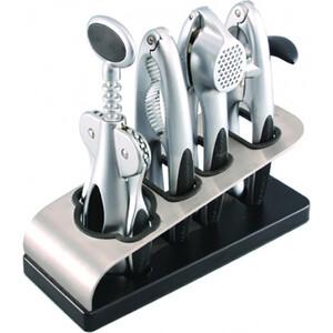 Набор кухонных принадлежностей 5 предметов Gipfel Bravo (6075)