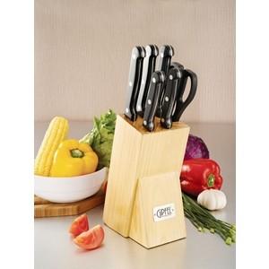 Набор ножей 7 предметов Gipfel Tradition (6616) набор 7 предметов gipfel набор 7 предметов