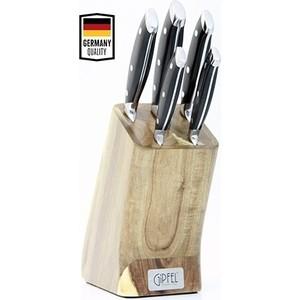 где купить Набор ножей 6 предметов Gipfel Vilmarin (6986) по лучшей цене