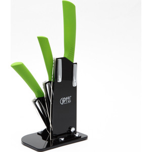 Набор ножей 4 предмета Gipfel (8479)