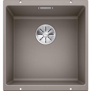 Мойка кухонная Blanco SubLine 400-u серый беж (523429/517433) blanco statura 160 u