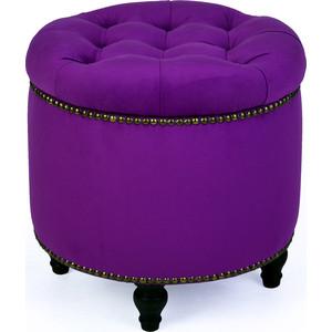 Фото - Пуф Studioakd Гроссето 27 фиолетовый чайный набор гроссето