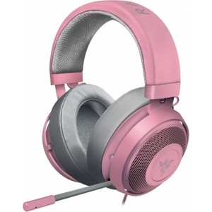 Игровые наушники Razer Kraken Pro V2 Oval Quartz Edition grisewood e edit shrek the third level 3 cd page 3
