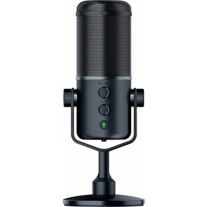 Микрофон Razer Seiren Elite vgod elite rdta