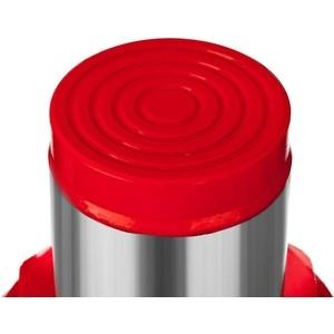Домкрат гидравлический бутылочный Stayer 25т, Red Force (43160-25-z01) торцовые кусачки stayer 2223 16 z01
