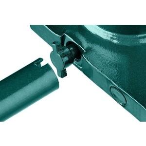 Домкрат гидравлический бутылочный Kraftool 4т, Kraft-Lift (43462-4-z01) домкрат гидравлический бутылочный kraftool 2т kraft lift 43462 2 z01