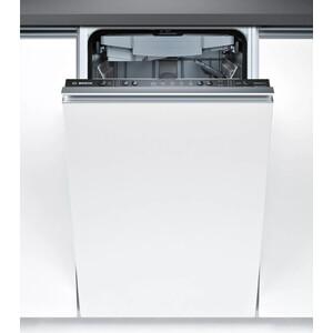 Встраиваемая посудомоечная машина Bosch SPV25FX00R встраиваемая посудомоечная машина 45 см bosch supersilence spv63m50ru