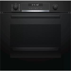 Электрический духовой шкаф Bosch HBG578BB0R электрический шкаф bosch hba23rn61 черный