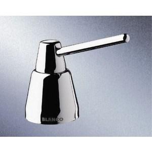 Дозатор Blanco для мыла tiga хром (510769)
