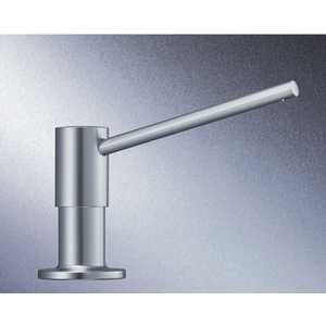 Дозатор Blanco для мыла torre нерж сталь (512594) blanco alta 512319 tap mixing valve oriental style chrome by blanco