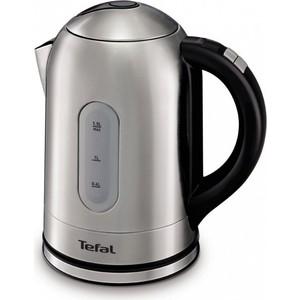 Чайник электрический Tefal KI400DRU tefal ki230d30 express электрический чайник