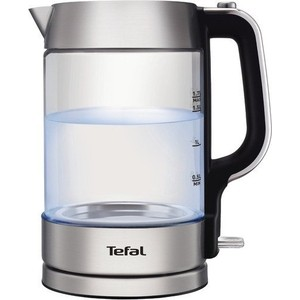 Чайник электрический Tefal KI770D30 tefal ki230d30 express электрический чайник