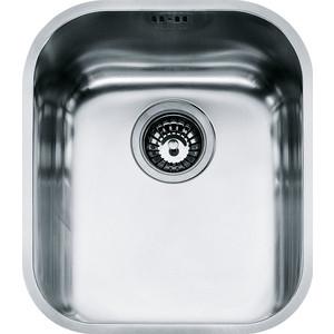 Мойка кухонная Franke Amx 110-34 3 1/2 нерж полиров (122.0021.444)