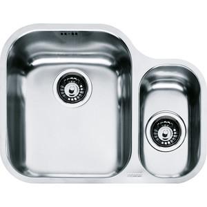 Мойка кухонная Franke Amx 160 нерж (122.0021.448)