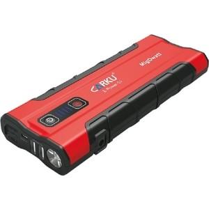 Пуско-зарядное устройство CARKU E-Power-51 пуско зарядное устройство carku e power 43 15000 мач 55 5 вт ч