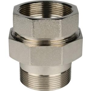 Разъемное соединение STOUT американка ВН никелированное уплотнение под гайкой o-ring кольцо 2 (SFT-0041-000002) разъемное соединение stout американка вв никелированное 2 sft 0034 000002