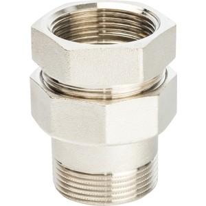 Разъемное соединение STOUT американка ВН никелированное уплотнение под гайкой o-ring кольцо 1 1/4 (SFT-0041-000114) разъемное соединение stout американка вв никелированное 2 sft 0034 000002