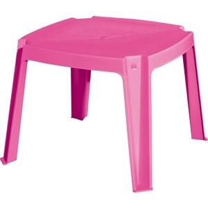 Столик детский Marian Plast (Palplay) без карманов (розовый) 365 песочница бассейн marian plast palplay лодочка желтый 308