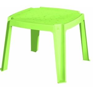 Столик детский Marian Plast (Palplay) без карманов (салатовый) 365 песочница бассейн marian plast palplay лодочка розовый 308