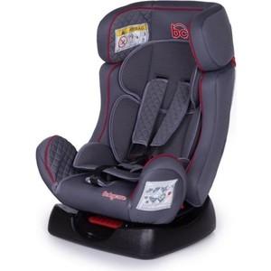 Автокресло Baby Care Nika гр 0+/I/II, 0-25кг Серый/Серый автокресло baby care polaris гр i ii 9 25 кг черный серый 1008