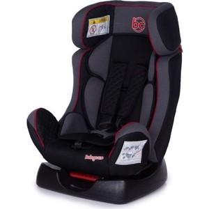 Автокресло Baby Care Nika гр 0+/I/II, 0-25кг Черный/Серый 1008 автокресло baby care rubin гр 0 i 0 18кг черный серый 1004