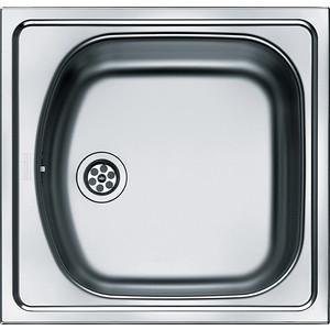 Мойка кухонная Franke ETN 610 1 1/2 перелив нерж матовая (101.0009.909)
