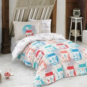 Комплект постельного белья Hobby home collection 1,5 сп, поплин, Renata кремовый (1501001758) мяч баскетбольный joerex 7 b8000s 1